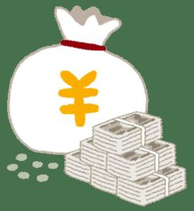 株価暴落、入金投資法2