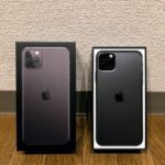 iPhone11ProMax 購入理由