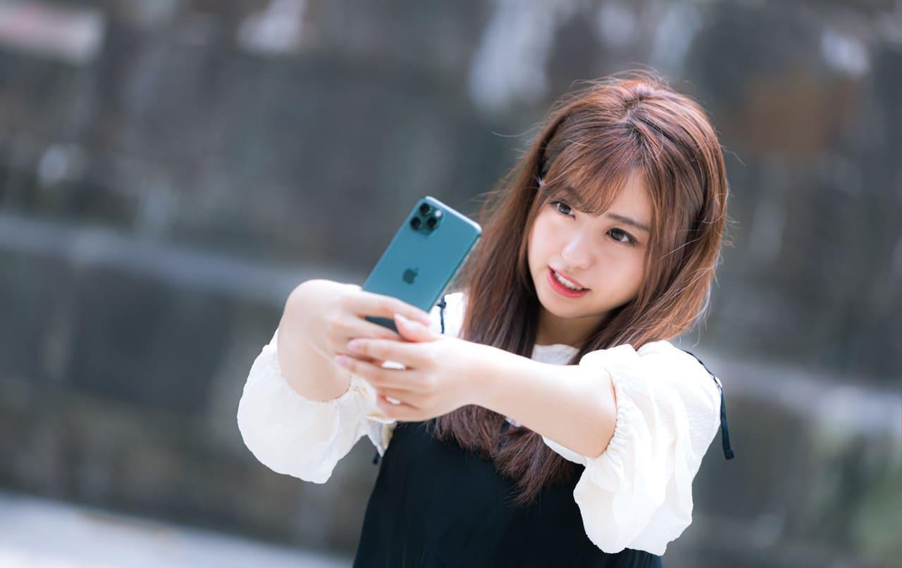 iPhone11Pro Max カメラ