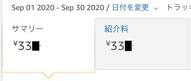 2021年8月損益報告