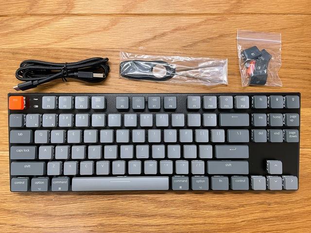 keychron キーボード