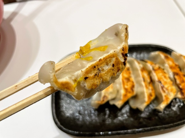 ラーメン海鳴 魚介とんこつラーメン